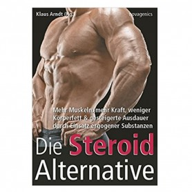 DIE STEROID ALTERNATIVE