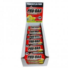 PRO BAR - 18 Riegel á 40 g - POWERSTAR FOOD