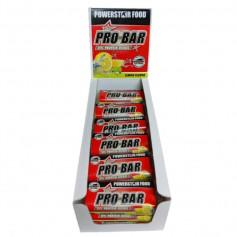 POWERSTAR FOOD PRO BAR - 18 Barres à 40 g
