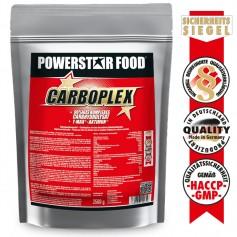 CARBOPLEX - Complexe de poudre de glucides - 2500 g