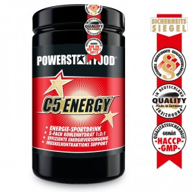 C5ENERGY - hydrates de carbone-performance-glucides