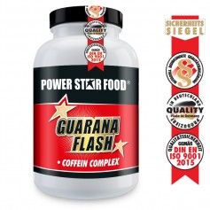 GUARANA FLASH - Energy Mix - 60 Kapseln