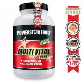 Multi-Vitalstoff-Versorgung