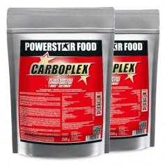 CARBOPLEX - Complexe de poudre de glucides - 2500 g x 2