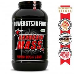 HARDGAIN MASS 2.0 - Shake gain de poids - 3600 g
