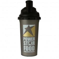 MIXMASTER SHAKER - Mixbecher für Protein Shakes - Powerstar Food