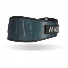 MAD MAX EXTREME - Gewichthebergürtel - Nylon