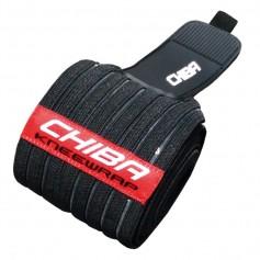 CHIBA - Kniebandagen für Kniebeugen & Beinpresse