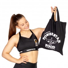 PSF BAG - Stofftasche - POWERSTAR FOOD
