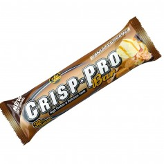 CRISP PRO BAR - barre à 50 g