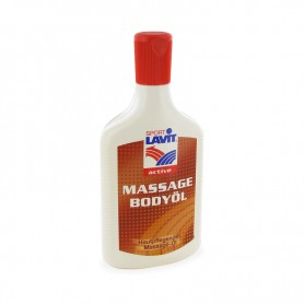 LAVIT MASSAGE BODYÖL - 200ml
