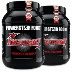KREASTERON 7 - All-In-One Supplement - 2 x 1725 g