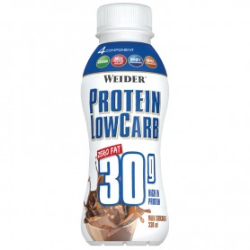 PROTEIN LOW CARB Boisson- 500 ML