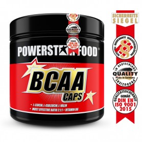 bcaa-caps-construction et protection musculaire
