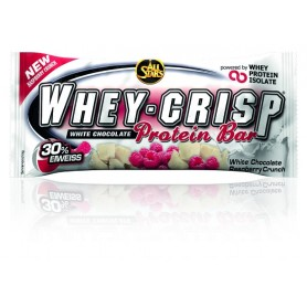 whey-crisp-bar-all-stars Riegel-50g