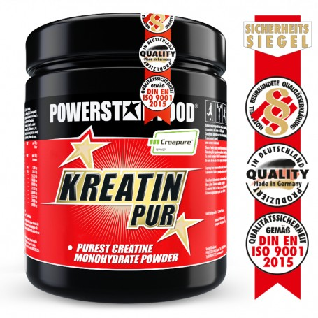 kreatin-pur-force-construction musculaire