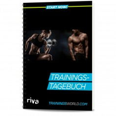 TRAININGSTAGEBUCH - Trainingsblock