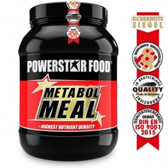 METABOL MEAL - Sports Meal - 1800 g
