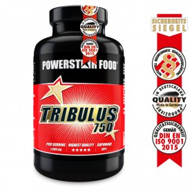 TRIBULUZ 80 PLUS  -150 Gélules