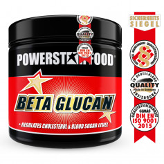 BETA-GLUCAN - Hafer Beta-Glucan - 300 g