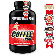 COFFEE PLUS - Koffein - 180 Tabletten
