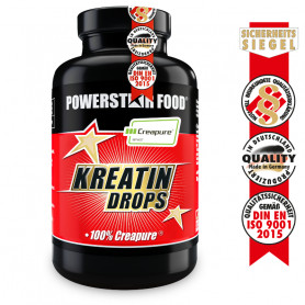 kreatin-drops-puissance-construction musculaire