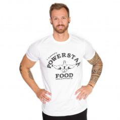 T-Shirt CLASSIC - weiß