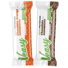 VEASY PROTEIN BAR - Veganer 65 g Protein Riegel
