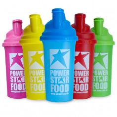 MIXMASTER SHAKER / Mélangeur pour les milk-shakes protéines-POWERSTAR FOOD