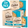 PROTEIN COOKIE - 12 Cookies à 90 g