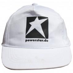 PSF CAP - Mit Klettverschluss - POWERSTAR FOOD