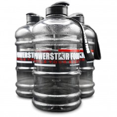 WATER BOTTLE - Trinkflasche für Training - 2,2 Liter