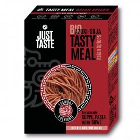 BIO AZUKI-SOJA TASTY MEAL - Asian Spices - 54g - Just Taste