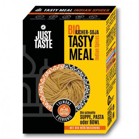 BIO KICHER-SOJA TASTY MEAL - Indian Spices - 51g - Just Taste