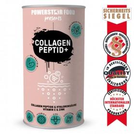 COLLAGEN PETID+ - Peptides de collagène bioactifs - 500 g