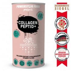 COLLAGEN PEPTID + - Bioaktive Kollagenpeptide - 500 g