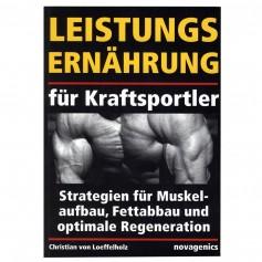 LEISTUNGSERNÄHRUNG - Dr. Christian von Loeffelholz