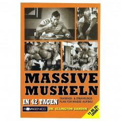 MASSIVE MUSKELN - Dr. Ellington Darden