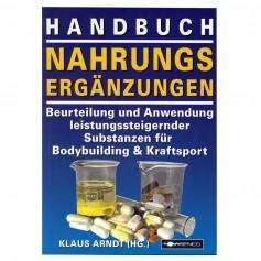 HANDBUCH NAHRUNGSERGÄNZUNGEN - Klaus Arndt