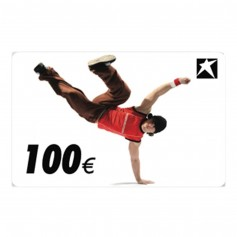 Gutscheincard Boy 100 EUR