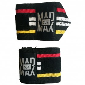BANDAGES DU POIGNET - mad-max