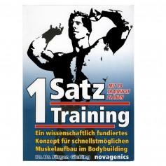 1 SATZ TRAINING - Prof. Dr. Dr. Jürgen Gießing