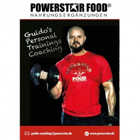 GUIDO CONRAD TRAININGS-COACHING
