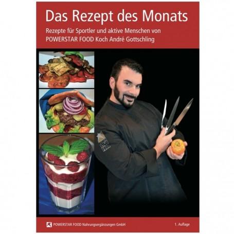 DAS REZEPT DES MONATS Kochbuch PDF