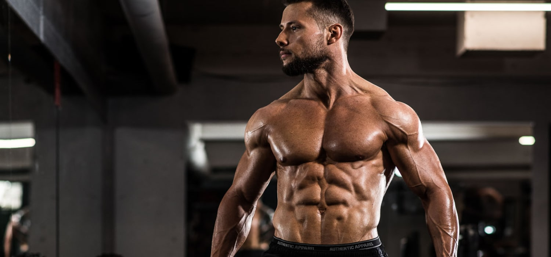 Bodybuilding Nahrungsergänzungsmittel