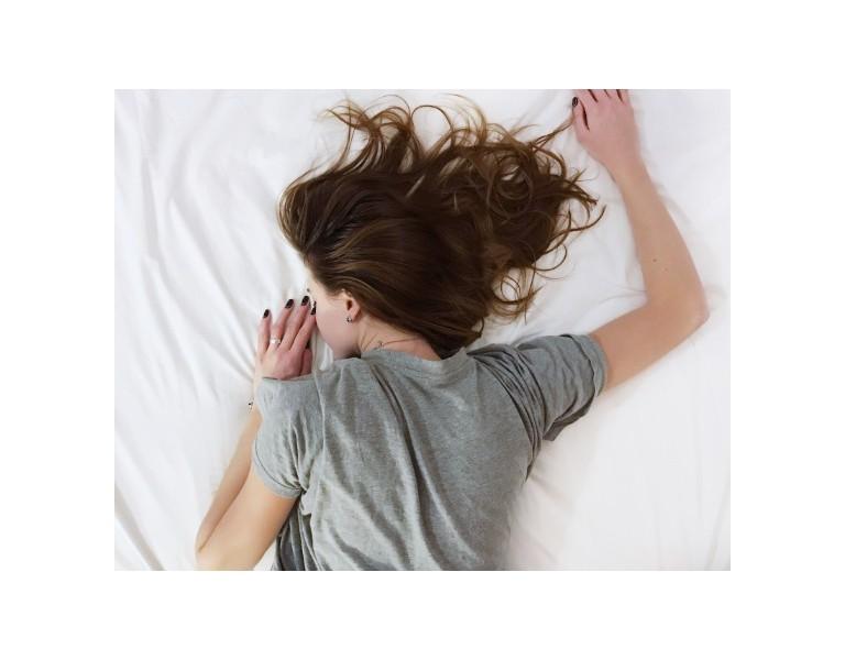 Ein gesunder Schlaf