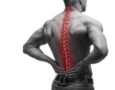 Pour renforcer le bas de votre dos