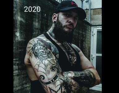 Athlète du mois de juillet 2020