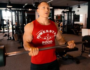 4 Tipps zum Muskelerhalt