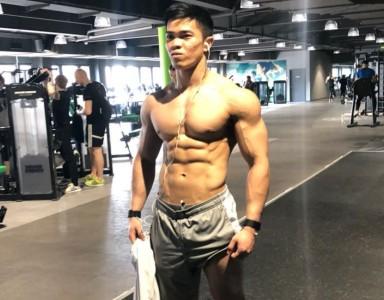 Athlet des Monats Oktober 2018